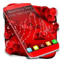 valentine day live wallpaper apps