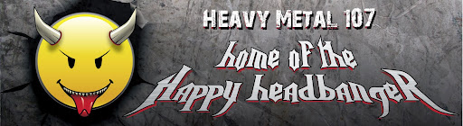 Heavy Metal 107