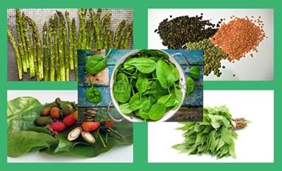 Sayuran Terlarang Bagi Penderita Asam Urat