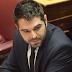 Γιάννης Σαρακιώτης στην Εξεταστική Επιτροπή για τη διερεύνηση σκανδάλων στο χώρο της υγείας: «Οι εποχές της ανομίας και της διαπλοκής πέρασαν ανεπιστρεπτί»