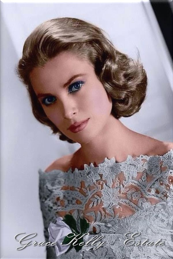 L'Analisi del Colore. Grace Kelly ovvero la Donna Estate. Identikit ed Elementi Indicatori.