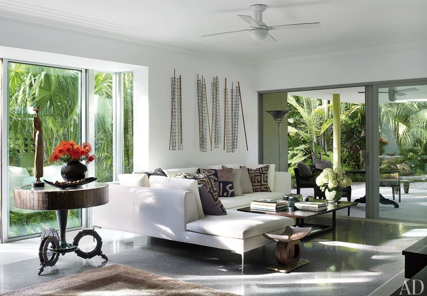 Ghana Rising Luxe Interiors How to decorate your home
