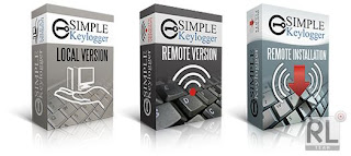 Simple Keylogger v1.0.7 Full