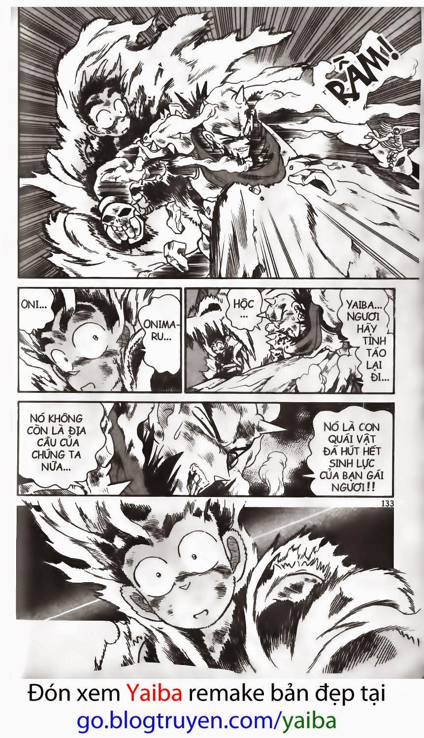 Yaiba chap 162 trang 15