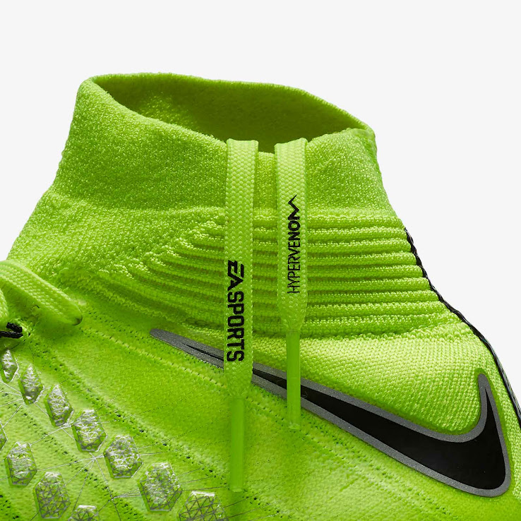 detailed look b352e 38783 Buy Release Tomorrow: First Look at the Nike Kids Hypervenom ...