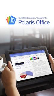 تـحميل برنامج PolariS Office برنامج تـحرير مـلفات الأوفيس مجانا للكمبيوتر 2020