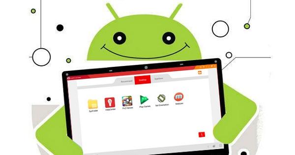 3 Android Emulator Terbaik Untuk Spesifikasi Komputer Rendah
