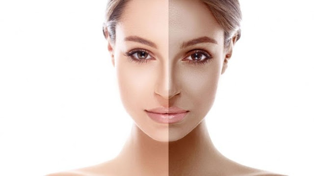 Facial Treatments Dull Appears Brighter