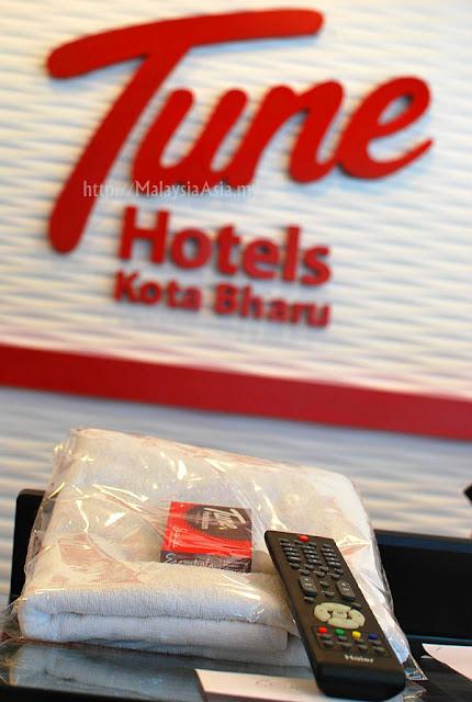 Kelantan Tune Hotels