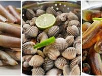 11 Jenis Makanan, Sayuran, Buah yang Mengandung Zat Besi Tinggi