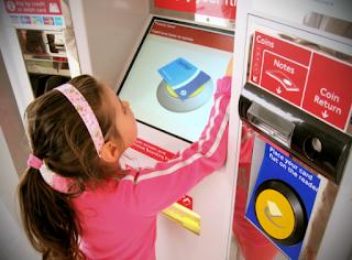 كيف يتم سرقة الاموال من البطاقات البنكية