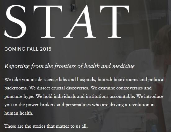 Not Running a Hospital: October 2015