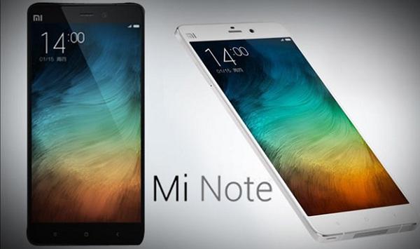 Cách chọn cơ sở thay màn hình Xiaomi Mi Note uy tín