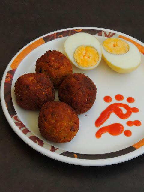 Egg Kola urundais