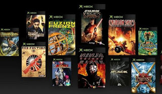 List Of Compatible Games For Xbox One You Should Know
