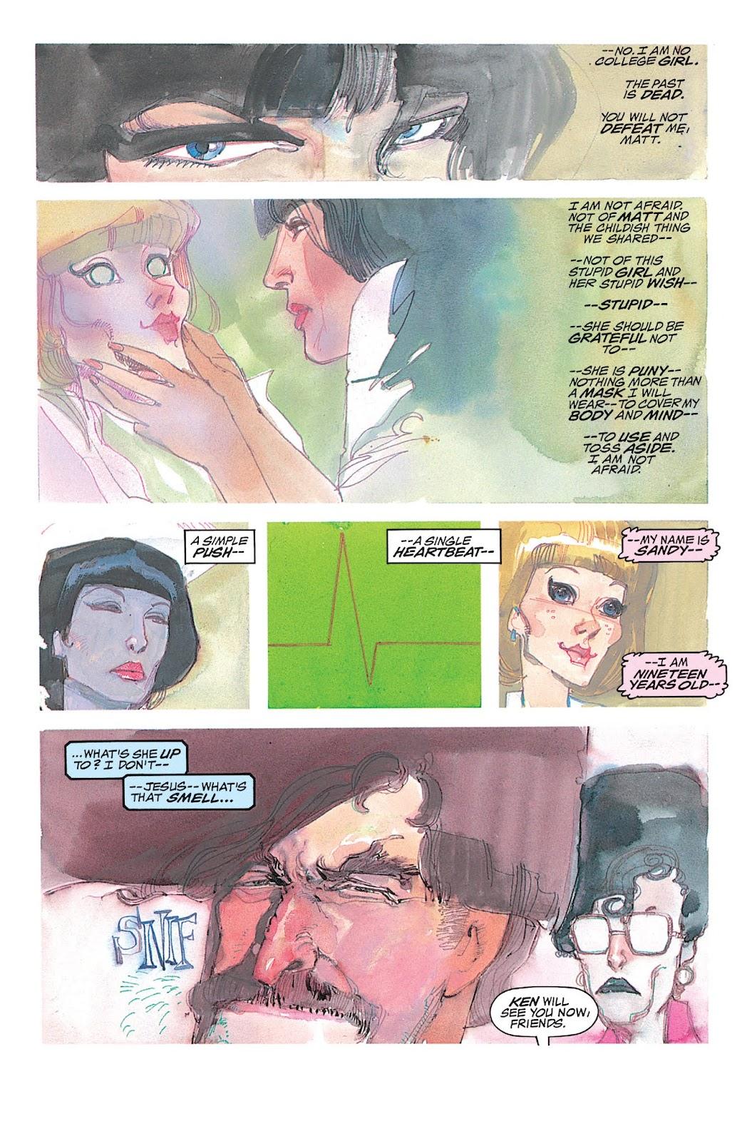 Read online Elektra: Assassin comic -  Issue # TPB (Part 2) - 13