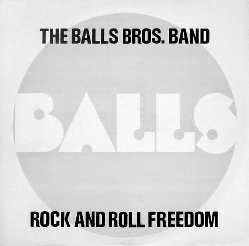 "Lightning Jukebox: The Balls Bros. Band ""Come on Over"""