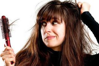 remedios naturales para frenar la caida de cabello