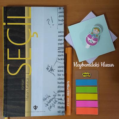 Seçil - Hasan Karaca
