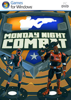 Monday Night Combat (PC) 2011