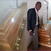 Murdered RCCG Evangelist, Eunice Olawale to be Buried in this Coffin (Photos)