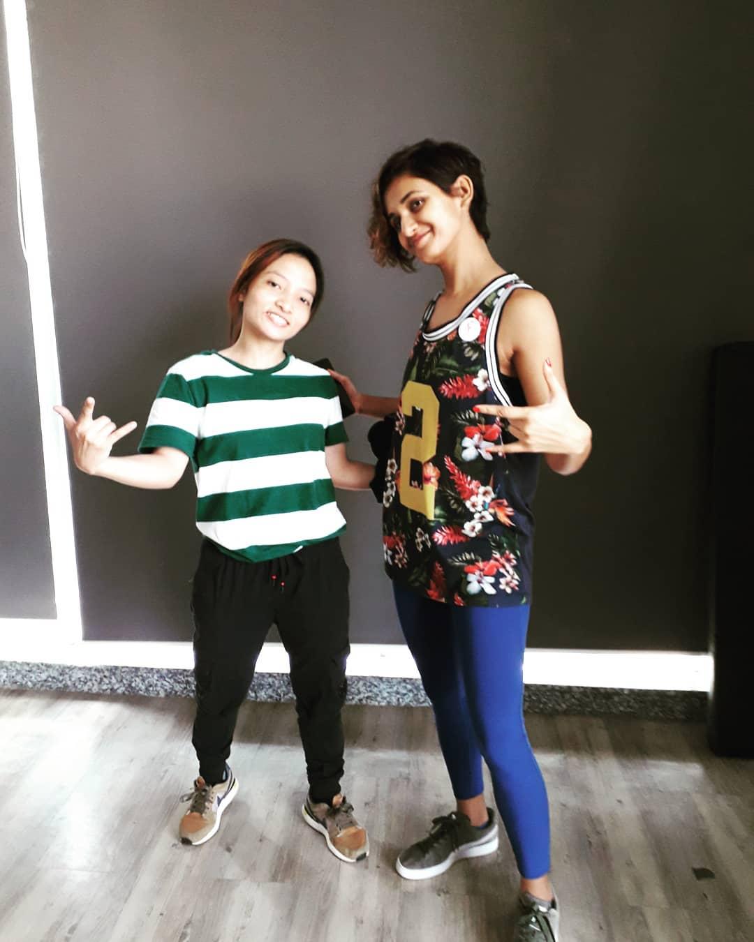 Viral Bhaidyo Girl Sabrina Will Be Killing Dance Plus 4 3