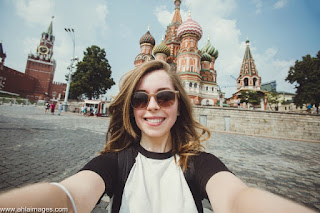 صور بنات روسيا 2019 سيلفى