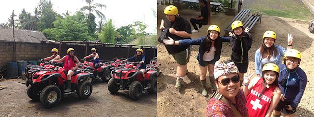 Bali ATV Adventure Tour
