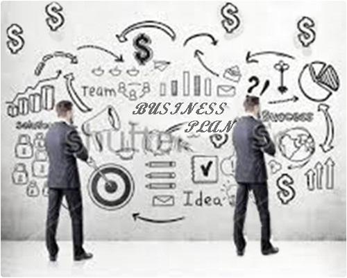Rencana Bisnis Menulis Ringkasan Eksekutif Uang Online