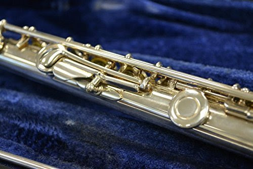 Armstrong 104 Flute Review (Closed Hole) | Armstrong Flute Reviews