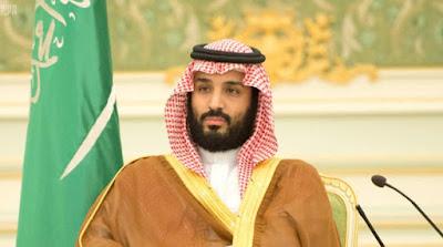 الأمير محمد بن سلمان التغييرات العسكرية الأخيرة تحقق نتائج أفضل للإنفاق