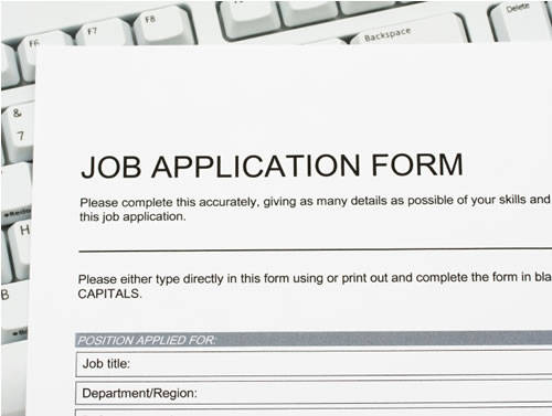 jobapplicationform Job Application Form Skills And Experience on words for, what should write special, list special,