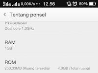Cara Aktifkan/Tampilkan Tombol Sentuhan (Respon Sentuhan) Pada Android [Tanpa Root]