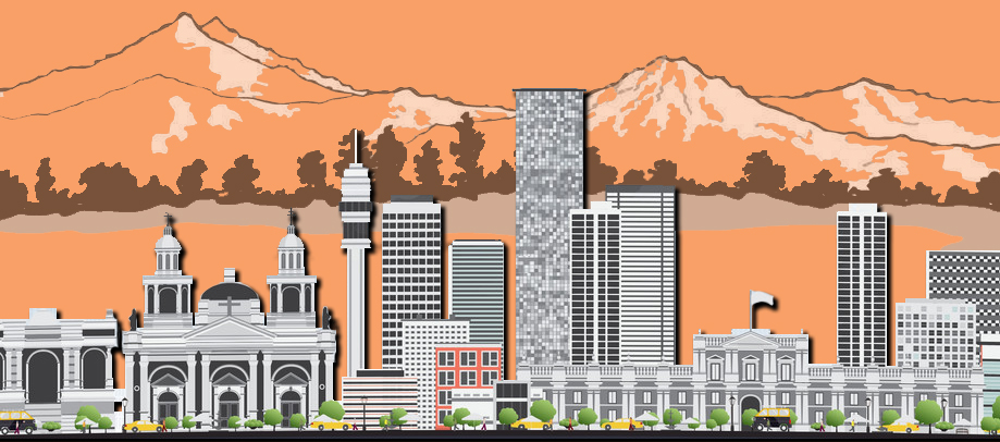 Encuentra los mejores Panoramas, Eventos, Restaurant, Bares, Fiesta, Conciertos, lugares de diversión y ocio en la ciudad de Santiago de Chile.