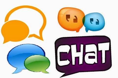 Aplikasi Chat Populer Di Indonesia