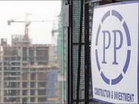 PT Pembangunan Perumahan (Persero) Tbk - Recruitment For Management Trainee Program PTPP January 2019