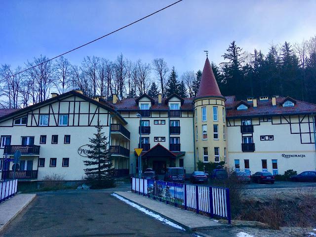 Hotel Nowa Ski, Karpacz, Polska