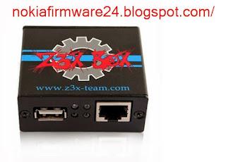 Z3X Box Shell Latest Setup Version 4.7.3 Free Download For Windows