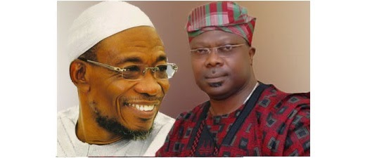 Stop Collecting PDP's 'expired' rice – Osun State APC