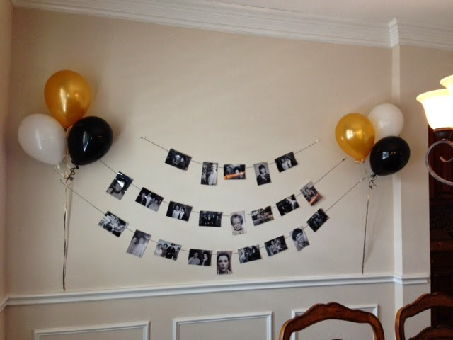 ... The anderson family surprise 60th birthday for Room decoration ideas for 18th birthday ... & Room Decoration Ideas For 18th Birthday - happy birthday room ...