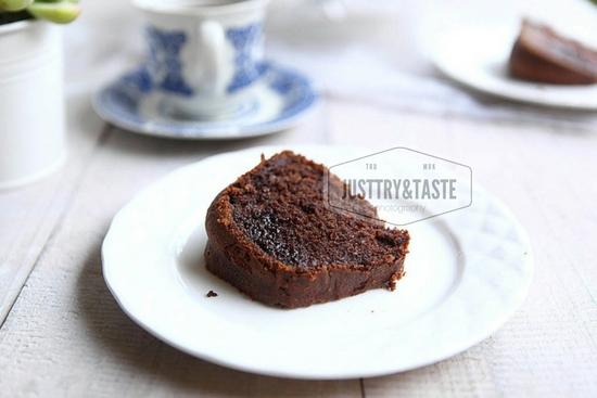Resep Bolu Pisang Coklat