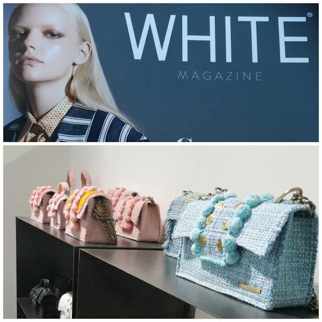 WHITE SHOW MILANO