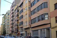 piso en venta calle pintor lopez castellon fachada2