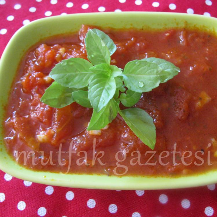 napolitan sos tarifi