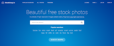StockSnap_io - Beautiful Free Stock Photos (CC0)' - stocksnap_io