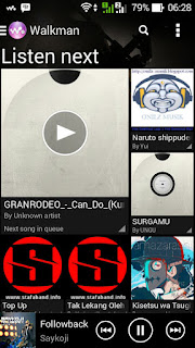 Walkman APK