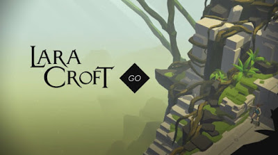 Download Game Android Gratis Lara Croft Go apk + data