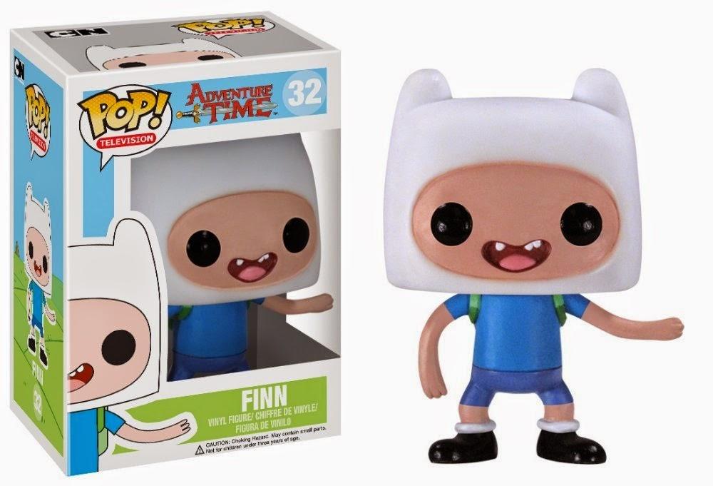 Finn (Hora de Aventura)