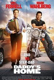 فيلم Daddy's Home 2015 مترجم