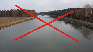 Elbe-Seitenkanal am Ende?